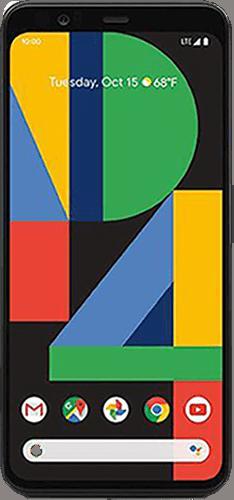Pixel 4 & 4 XL