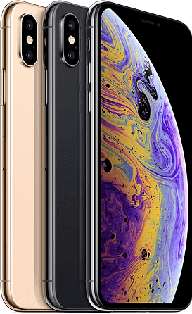 iPhone XS Max insurance - loveit coverit