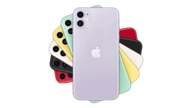 iPhone 11 insurance - loveit coverit