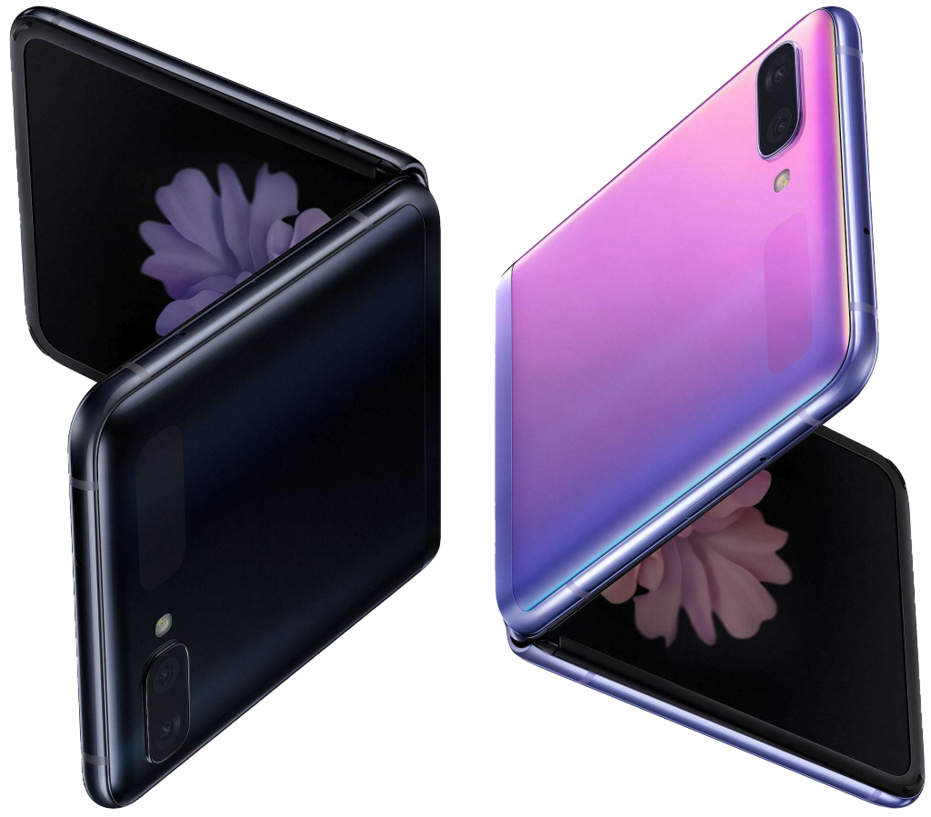 Samsung Z Flip insurance from loveit coverit
